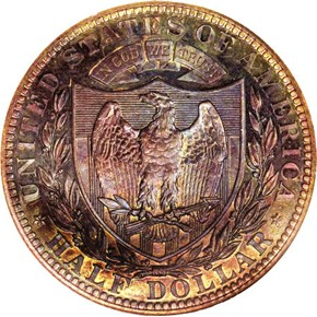 1877 J-1519 50C PF reverse