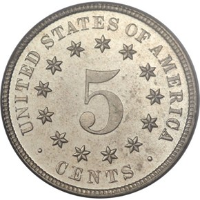 1882 J-1693 5C PF reverse