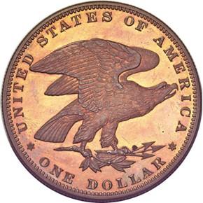 1882 J-1703 S$1 PF reverse
