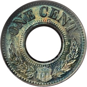 1885 J-1740 1C PF reverse