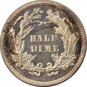 1860 H10C PF reverse