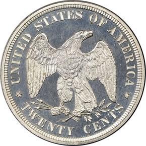 1878 20C PF reverse