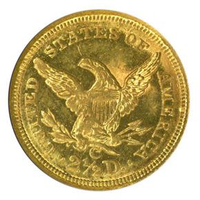 1844 C $2.5 MS reverse
