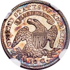1829 10C PF reverse