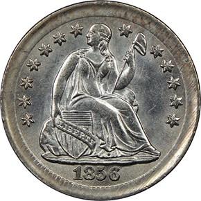 1856 H10C MS obverse