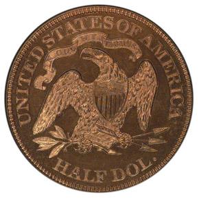 1871 J-1109 50C PF reverse