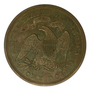 1871 J-1147 S$1 PF reverse