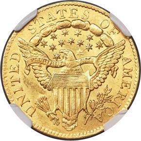 1807 BD-1 $2.5 MS reverse