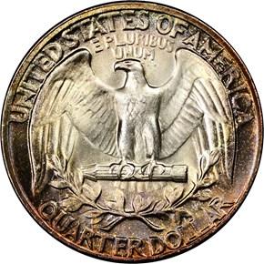 1964 25C MS reverse