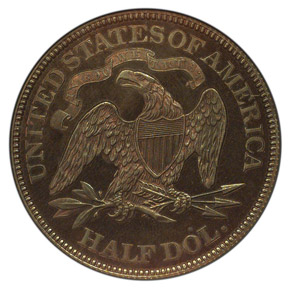 1873 J-1272 50C PF reverse