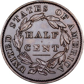 1834 C-1 1/2C MS reverse