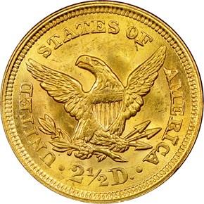 1853 $2.5 MS reverse