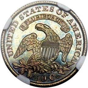 1831 10C PF reverse