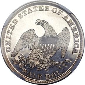 1838 50C PF reverse
