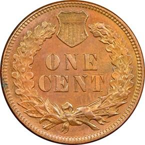 1888 1C PF reverse