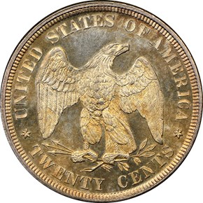 1876 20C MS reverse