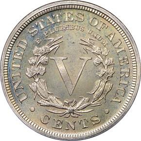 1903 5C PF reverse