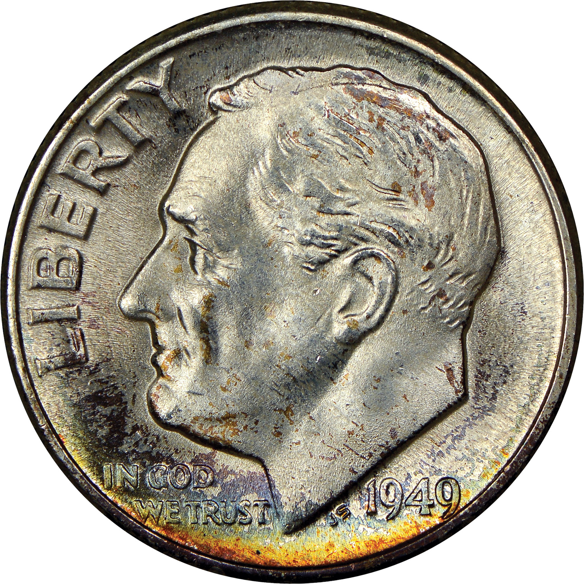 coins used in us