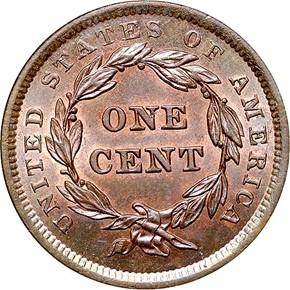 1840 1C MS reverse