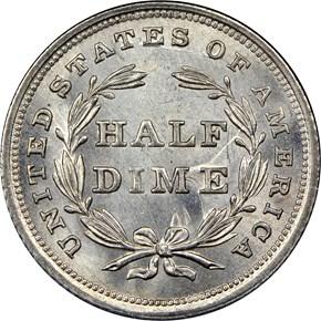 1840 NO DRAPERY H10C MS reverse