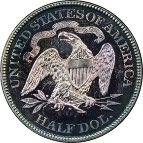 1880 50C PF reverse