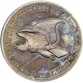 1838 J-73 50C PF reverse