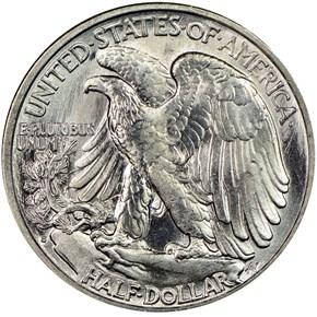 1923 S 50C MS reverse