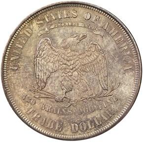1873 T$1 MS reverse