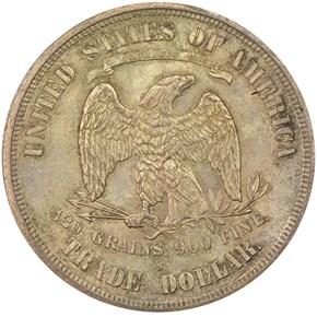 1873 S T$1 MS reverse