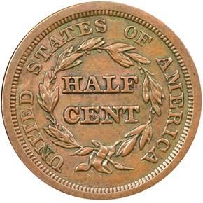 1850 C-1 1/2C MS reverse