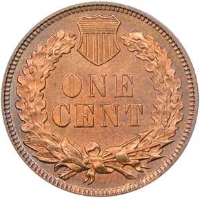 1897 1C PF reverse