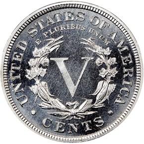 1898 5C PF reverse