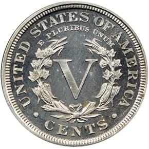 1905 5C PF reverse