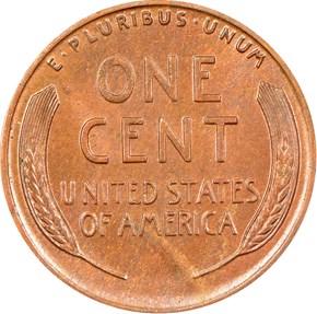 1924 S 1C MS reverse