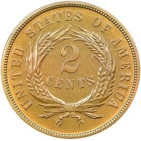 1869 2C PF reverse
