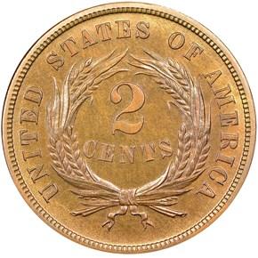 1871 2C PF reverse