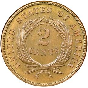 1872 2C PF reverse