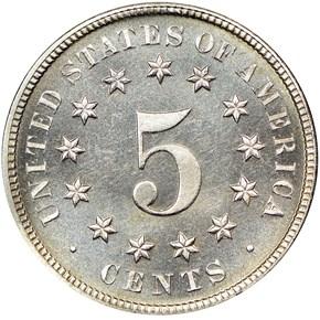 1878 5C PF reverse