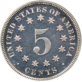 1873 CLOSED 3 5C PF reverse