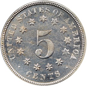 1874 5C PF reverse
