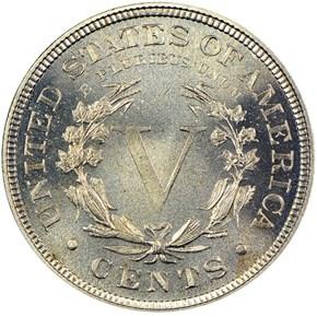 1888 5C PF reverse