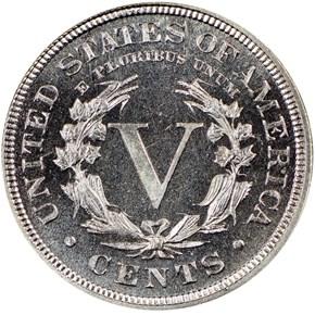 1890 5C PF reverse