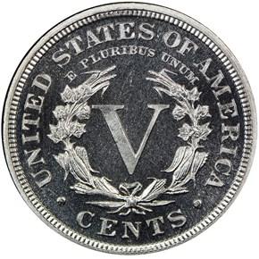 1893 5C PF reverse