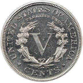 1895 5C PF reverse