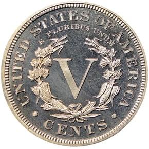 1911 5C PF reverse