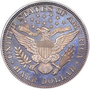 1898 50C PF reverse