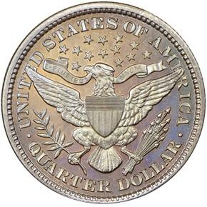 1900 25C PF reverse