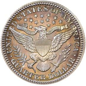 1903 25C PF reverse