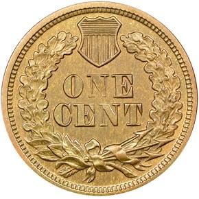 1871 1C PF reverse