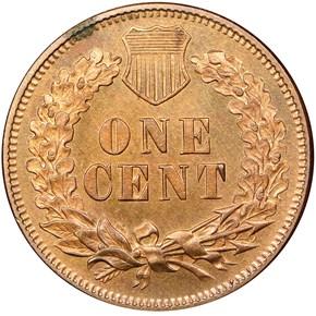 1878 1C PF reverse